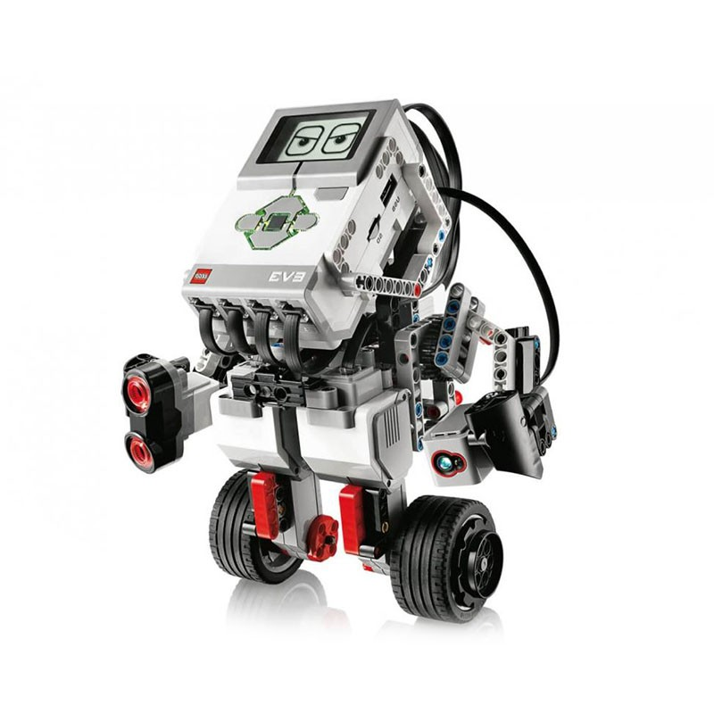 Robotix education secundaria - Robotix CYL