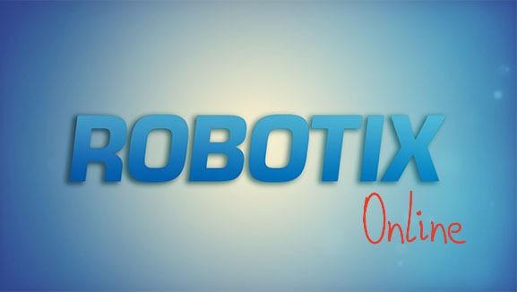 CURSOS ONLINE ROBOTIX CYL - Registro extraescolar Robotix cyl