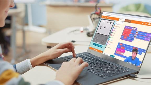 CURSOS ONLINE ROBOTIX CYL programacion y robotica educativa - registro cursos Robotix cyl online
