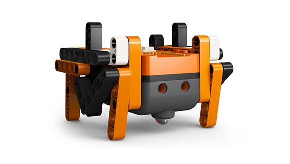 PROGRAMA TU ROBOT CON ROBOTIX CYL Robotica Online - Programa tu robot