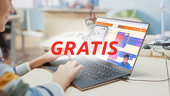 cursos online gratis robotica ROBOTIX - Registro curso Robotix cyl online gratis
